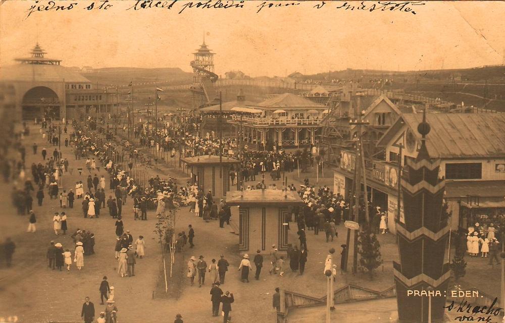 Prague-Eden-Historical-Rollercoaster-Lunapark