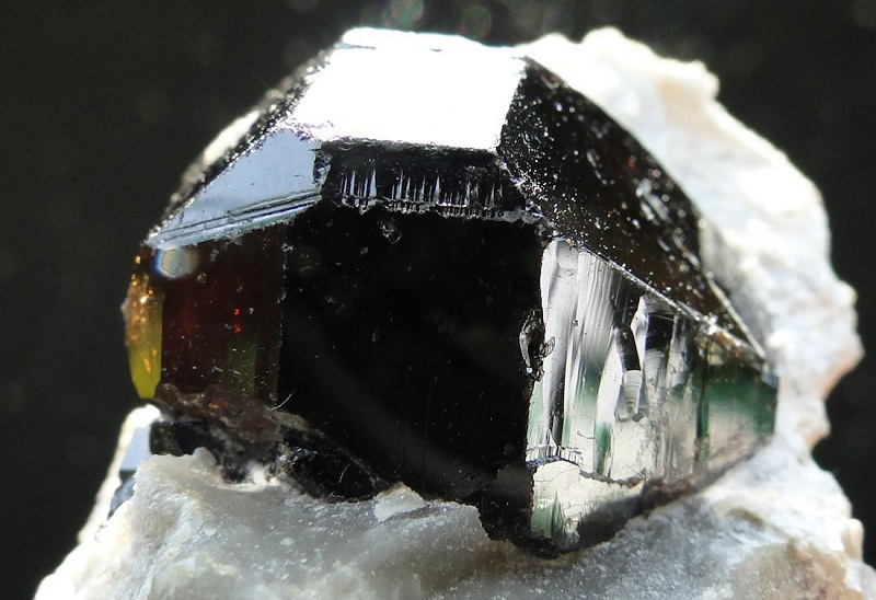 Rare & Beautiful Gemstones from the Czech Republic