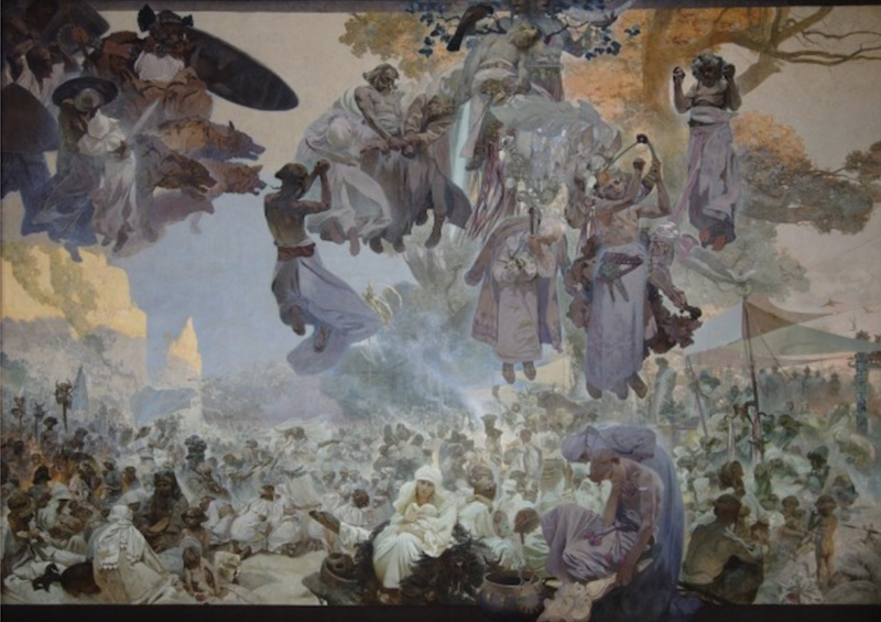 A-Closer-Look-At-The-Slav-Epic-By-Alphonse-Mucha-Tres-Bohemes-2