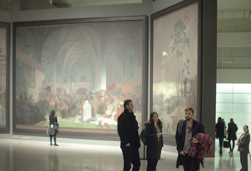 A-Closer-Look-At-The-Slav-Epic-By-Alphonse-Mucha-Tres-Bohemes-22