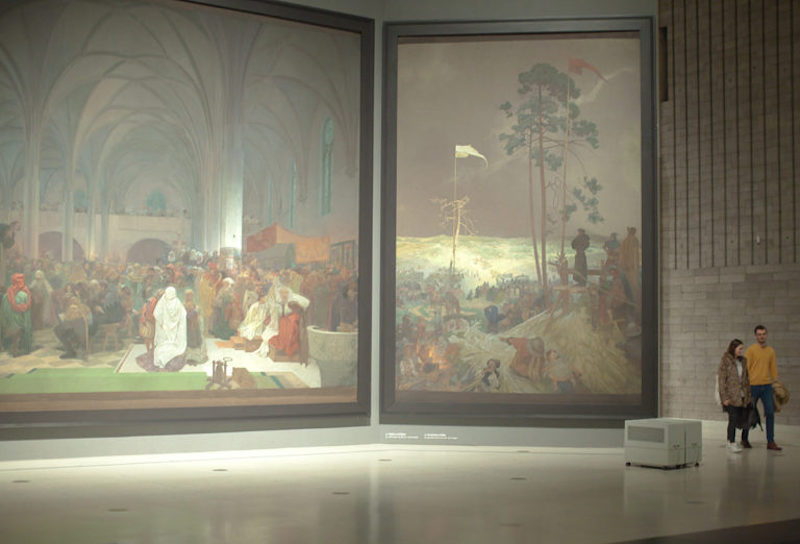 A-Closer-Look-At-The-Slav-Epic-By-Alphonse-Mucha-Tres-Bohemes-25