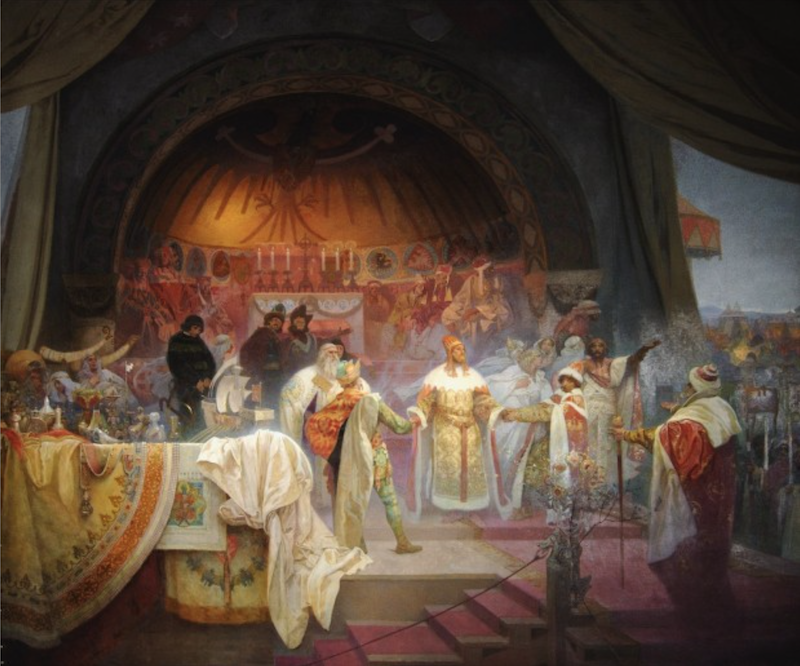 A-Closer-Look-At-The-Slav-Epic-By-Alphonse-Mucha-Tres-Bohemes-5