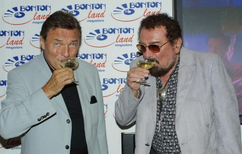 Karel Gott + Waldemar Matuška