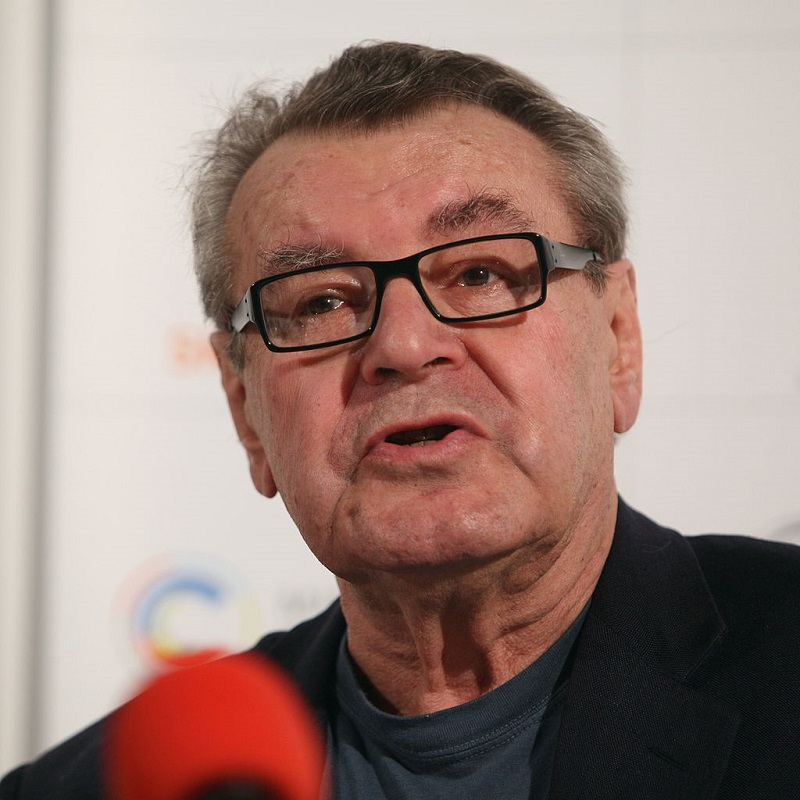 In Memorandum: Award Winning Czech Director Miloš Forman