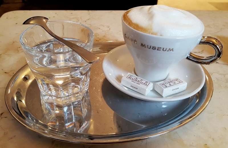 The First Cup of Coffee In Prague Goes Back to the Early 1700s