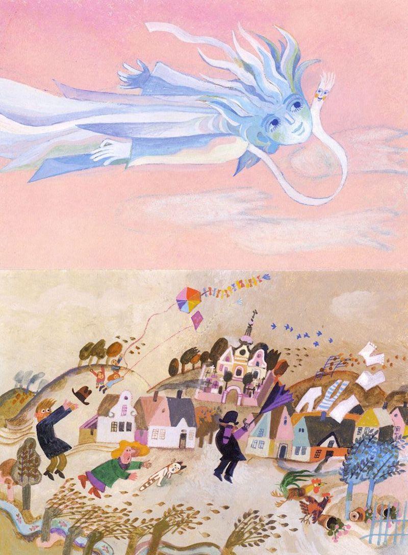 the life and illustrations of josef paleček tres bohemes