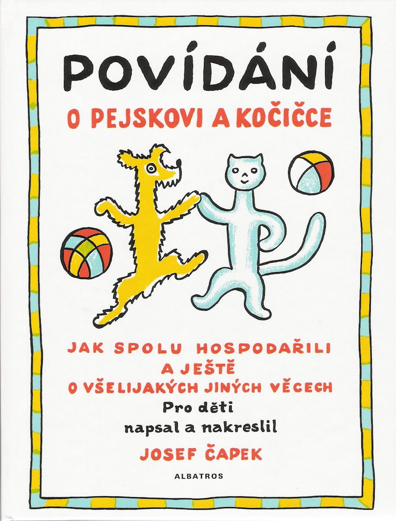 All-About-Doggie-and-Pussycat-A-Czech-Classic-of-Children's-Literature-Tres-Bohemes-1