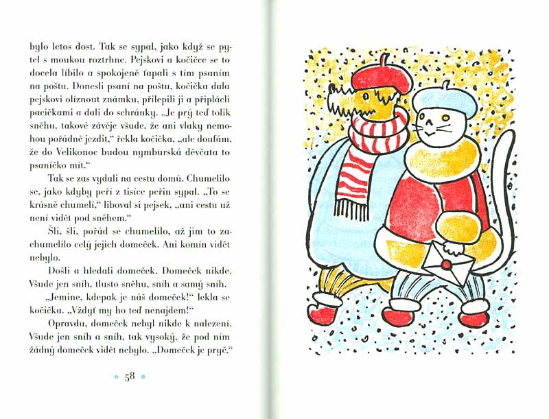 All-About-Doggie-and-Pussycat-A-Czech-Classic-of-Children's-Literature-Tres-Bohemes-2