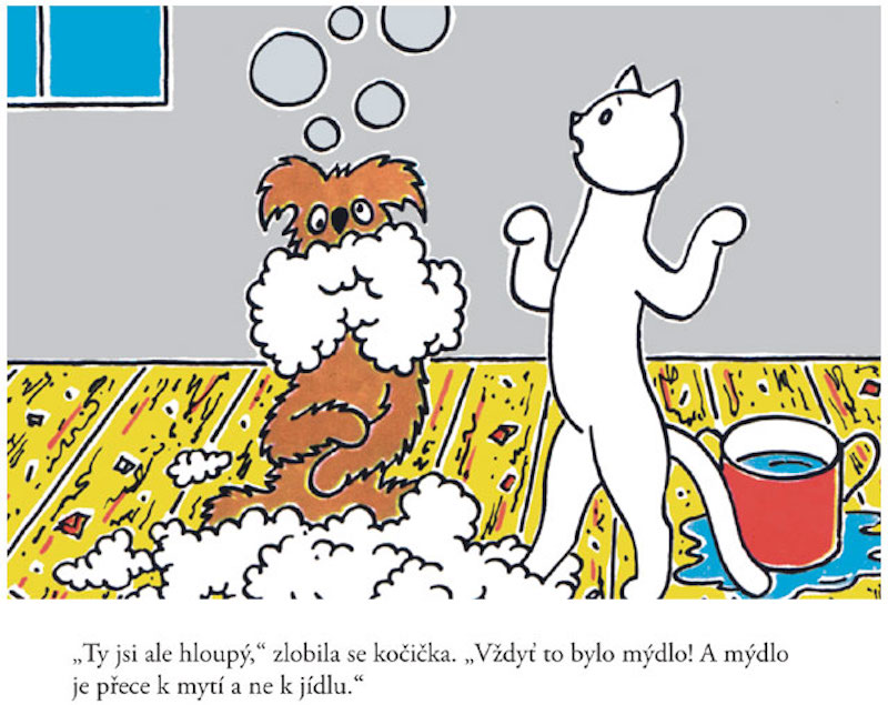 All-About-Doggie-and-Pussycat-A-Czech-Classic-of-Children's-Literature-Tres-Bohemes-3