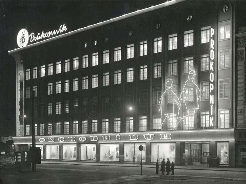 Breda-and-Weinstein-Department-Store