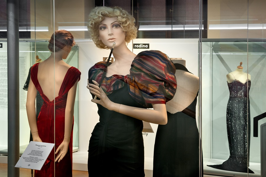 Hana Podolská Legend of Czech Fashion TresBohemes