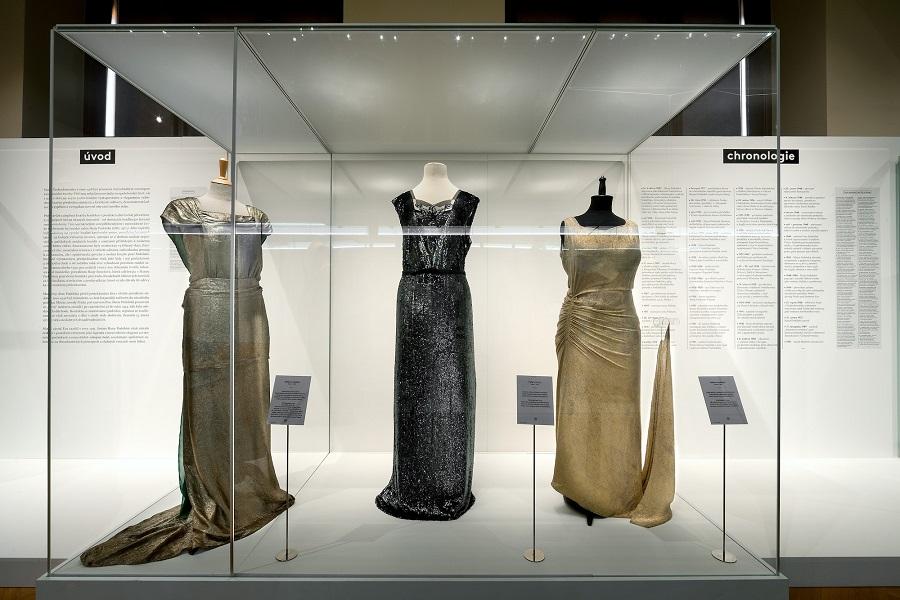 Hana Podolská Legend of Czech Fashion