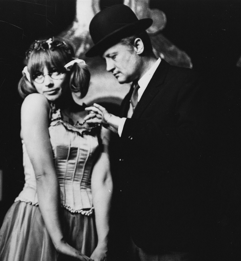 Jiří Šlitr and the Czech Pop Music & Theatre in the 1960s