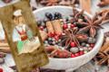 Czech Gingerbread Our Grandmother Made