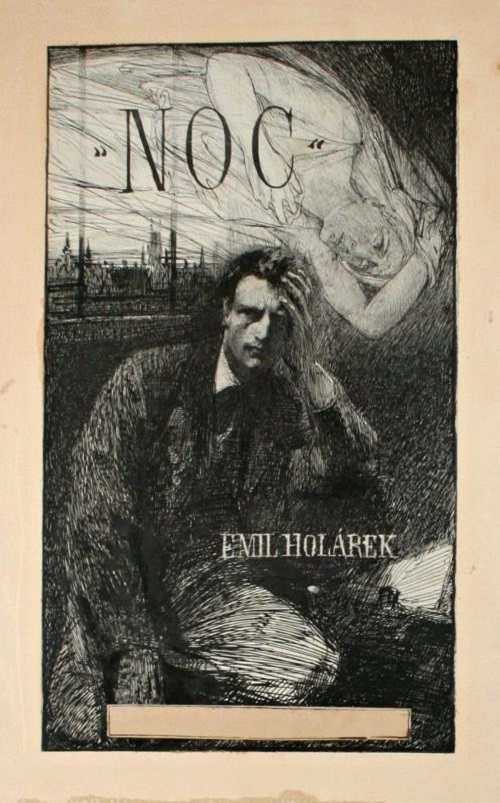 Emil Holárek and the Fairy Tale of Innocence