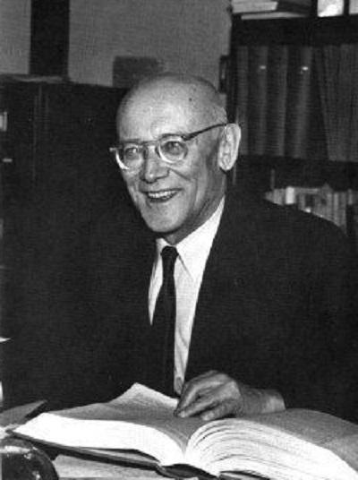 Václav Hlavatý – World-Famous Czechoslovak Mathematician