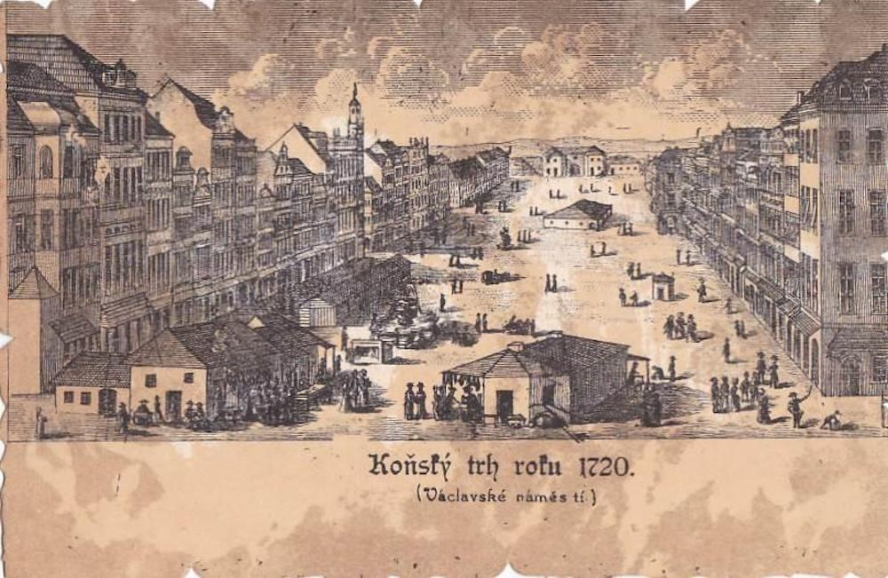 When-Wenceslas-Square-was-a-Horse-Market-Tres-Bohemes-4