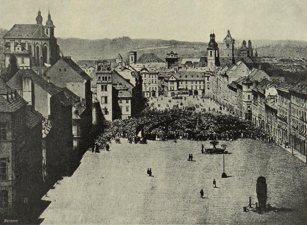 When-Wenceslas-Square-was-a-Horse-Market-Tres-Bohemes-6