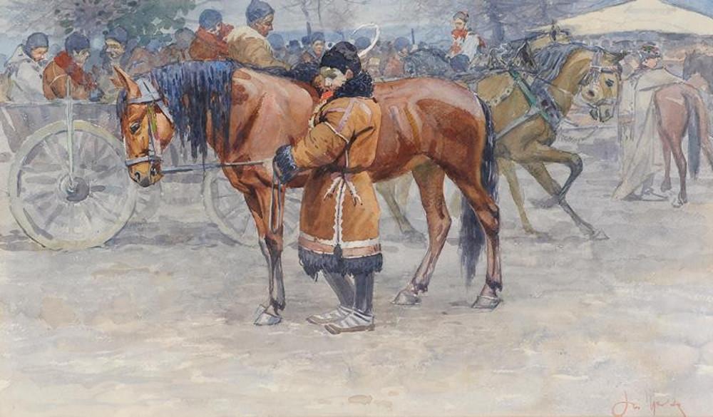 When-Wenceslas-Square-was-a-Horse-Market-Tres-Bohemes-8