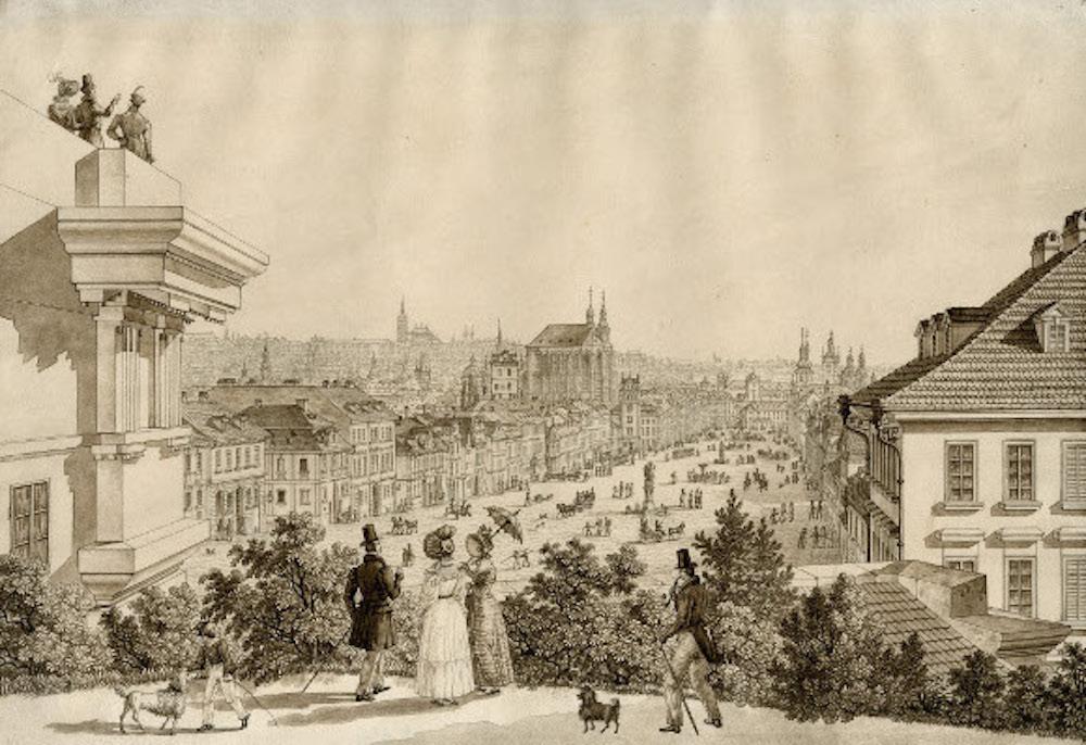 When-Wenceslas-Square-was-a-Horse-Market-Tres-Bohemes-9