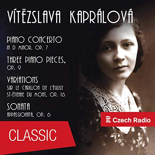 Czech Woman Composer