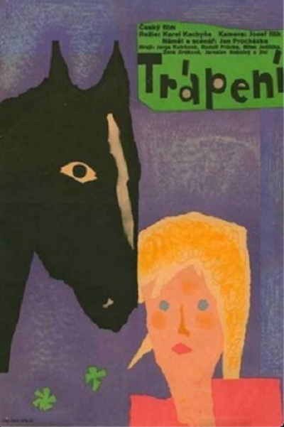 The Sorrows of Lenka or Trápení