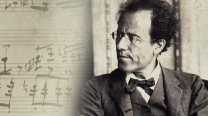 Gustav Mahler Czech Jihlava