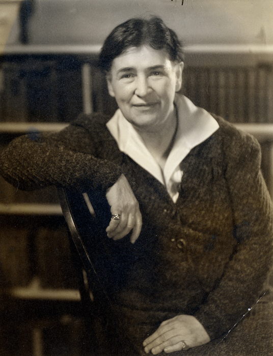 Willa Cather and Her Love of the Czechs