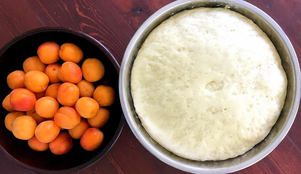 Czech Apricot Dumplings Recipe