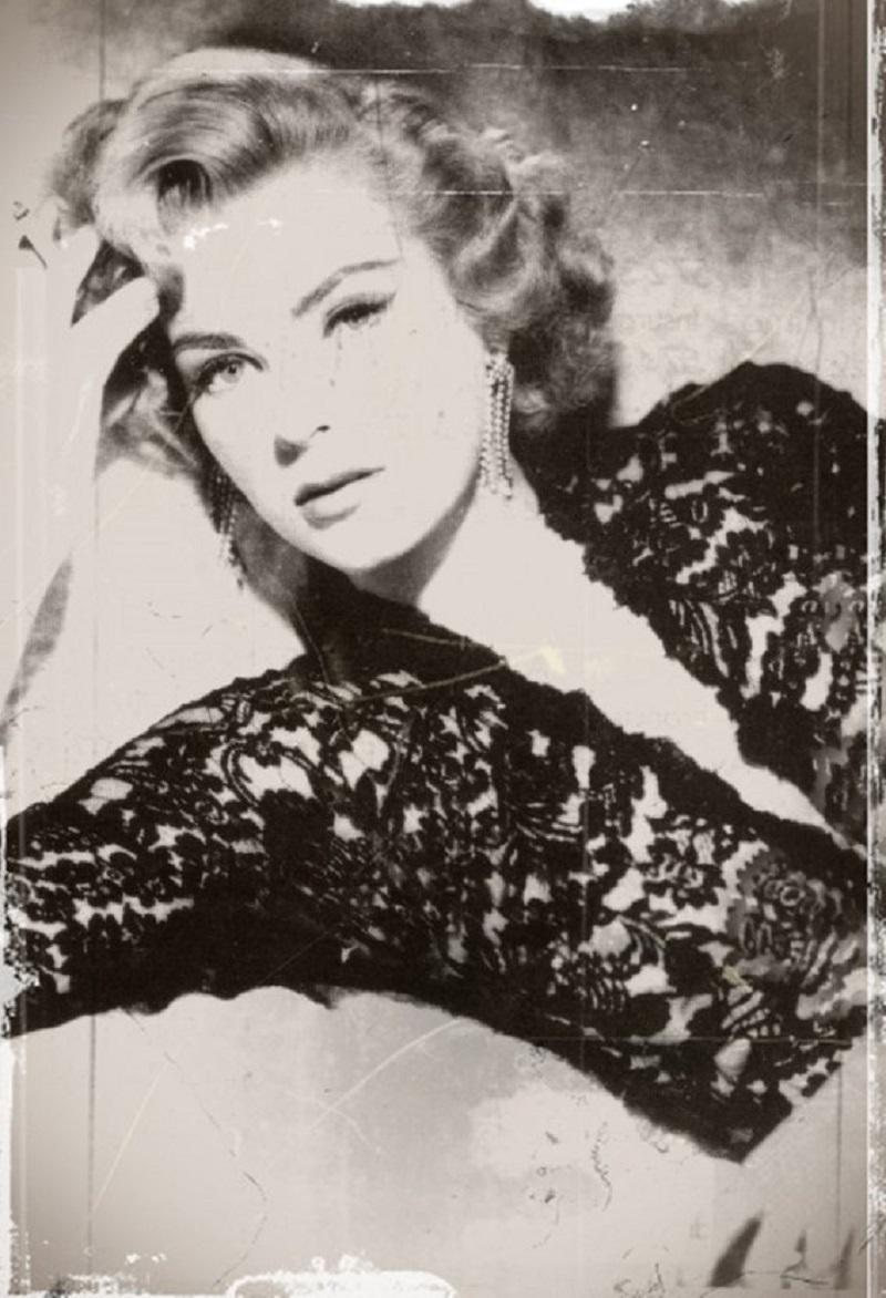Miroslava - The Mexican (Czech) Marilyn Monroe